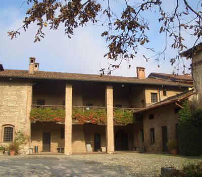 Corte Rustica Borromeo