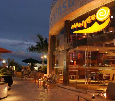 Manyee catering, empresa de banquetes para bodas en Cancún