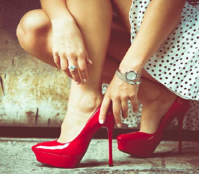 Calzado Géminis