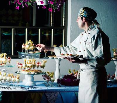 Alexander Catering Event Planners