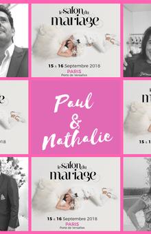 Salon du Mariage Porte de Versailles 2018