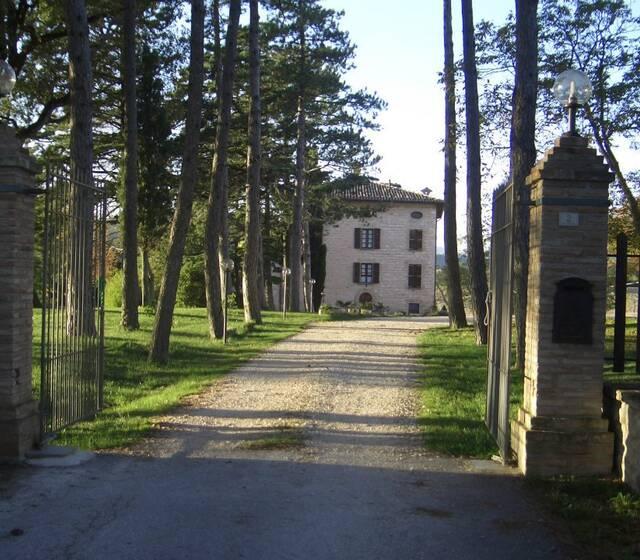 Villa Pascolo
