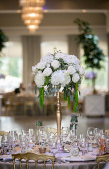 Nationale en internationale weddingplanner