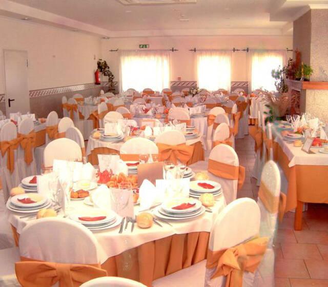 Foto: Restaurante o Garfo 2