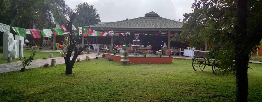 La Palapa Eventos, Escobedo,N.L.