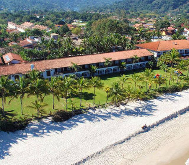 Maresias Beach Hotel