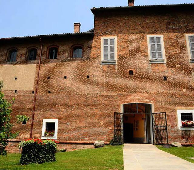 Castello di Sulbiate