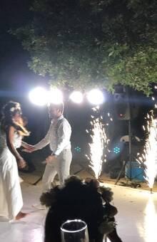 La fiesta de tu boda