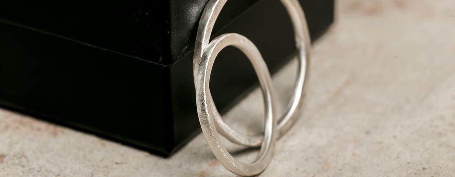 Alliances de mariage Pia Boheme