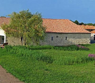 Domaine de la Moinardière