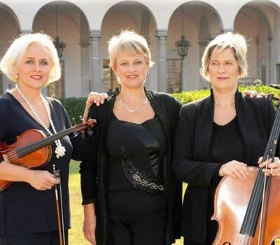 Trio La Donna