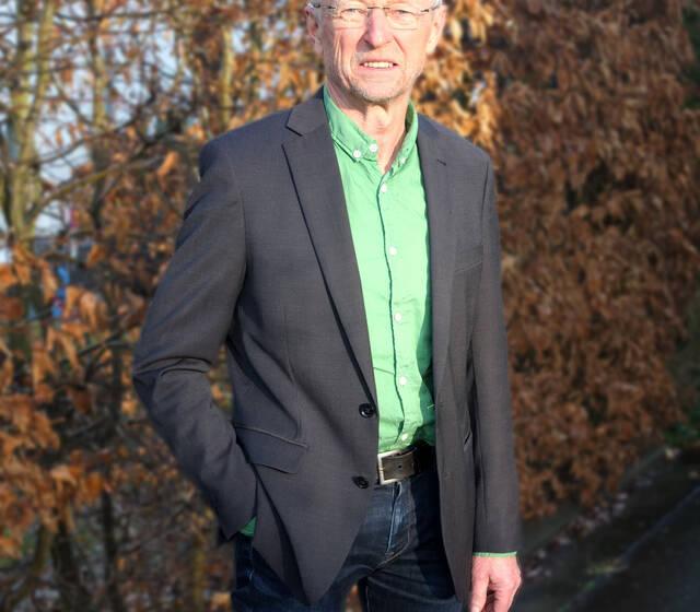 Friedbert Kirsch