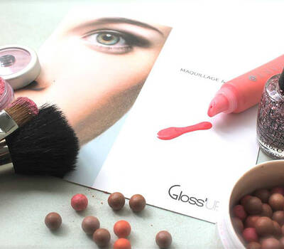 Gloss'Up Beauty Bar