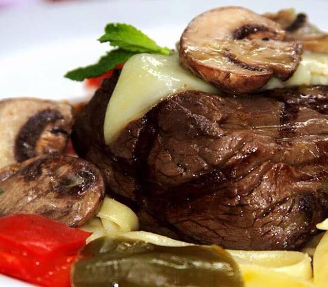 Restaurante Garbo