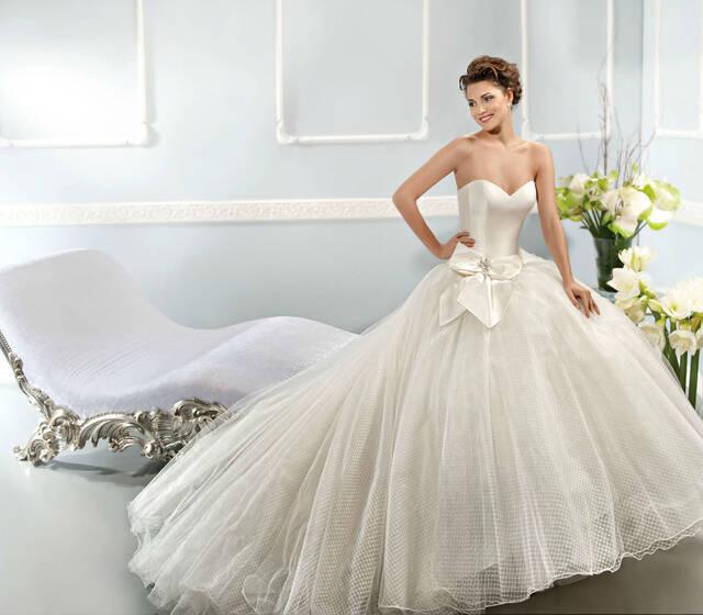 Venta de vestidos de novia en las palmas