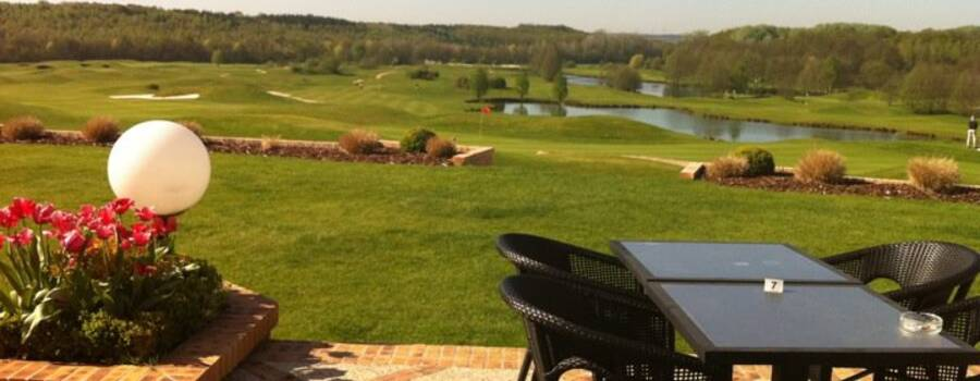Golf Courson-Stade Français
