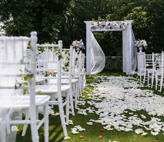 Свадебное агентство Crystal Wedding - Отзывы, Фото и Телефон