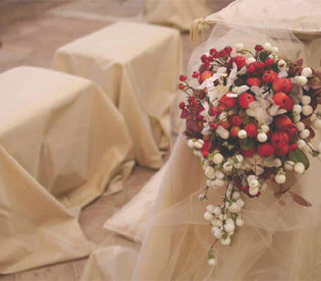 Verdi Voglie wedding