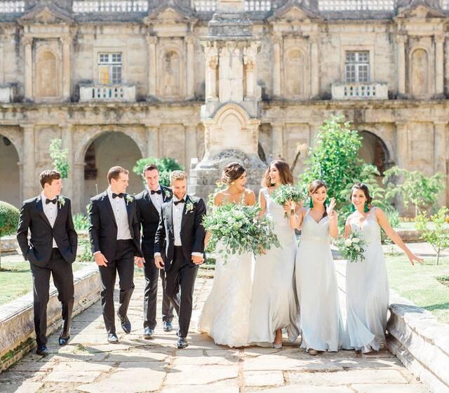 Destination Wedding | Planning & Styling Ideias de Veludo®