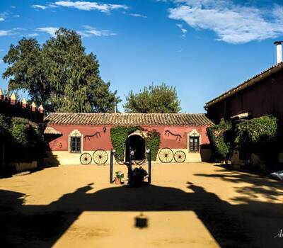 Hacienda Siglo XVI