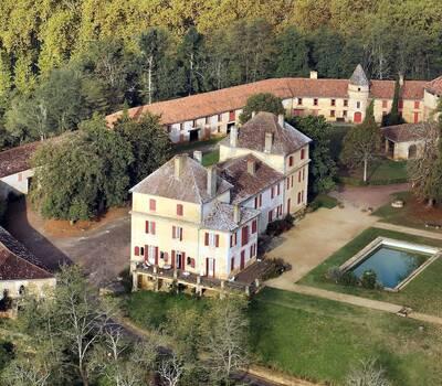 Château de Castex d'Armagnac