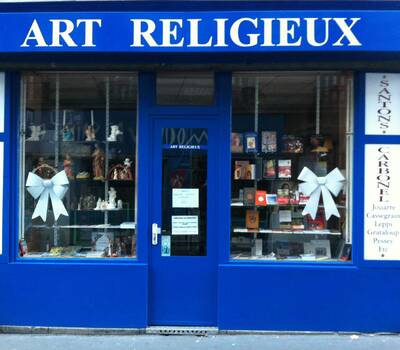 Art religieux