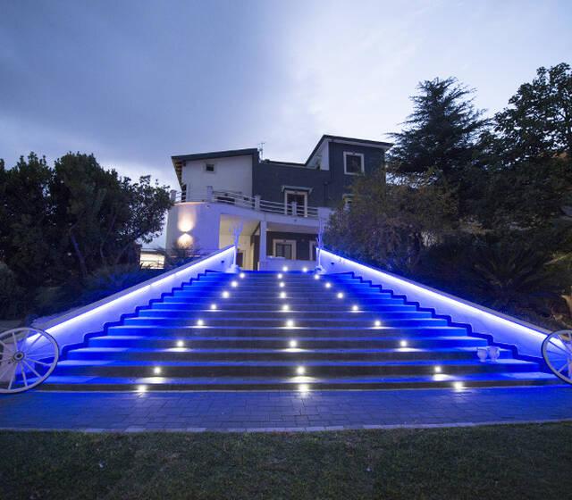 Villa Francicanava