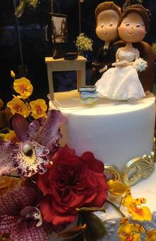 Ligia Franceschi Cake Designer