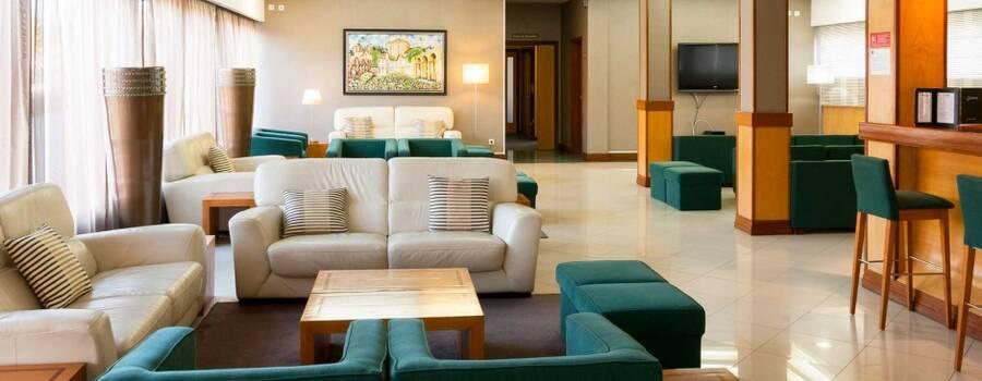 Agua Hotels Nelas Park