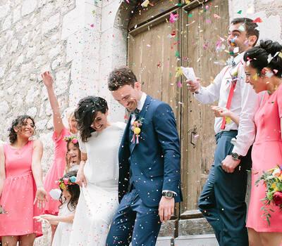 © Studi Ohlala Saya - Rock My Love wedding planner