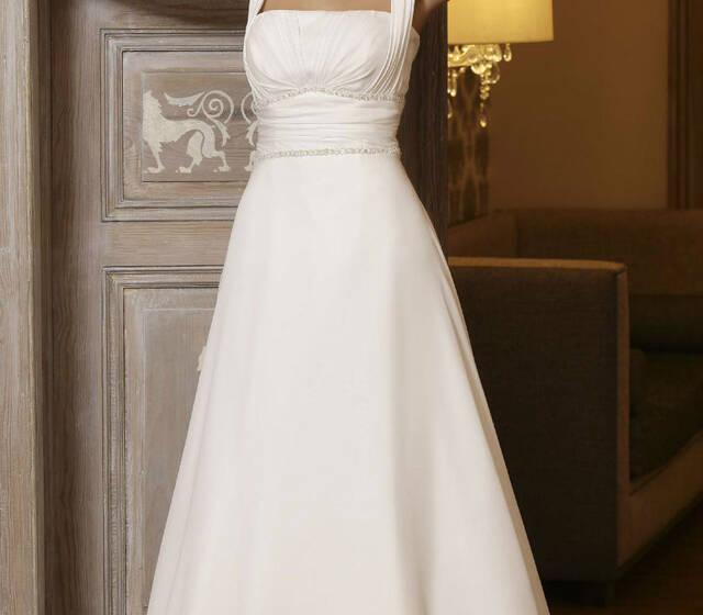 Silk & Lace – Hochzeitskleider Berlin | Brautgeschäfte besuchen