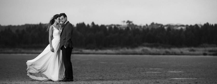 Your Wedding Day by Mauro Correia