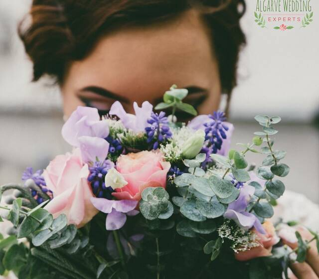 Algarve Wedding Experts- Bouquet