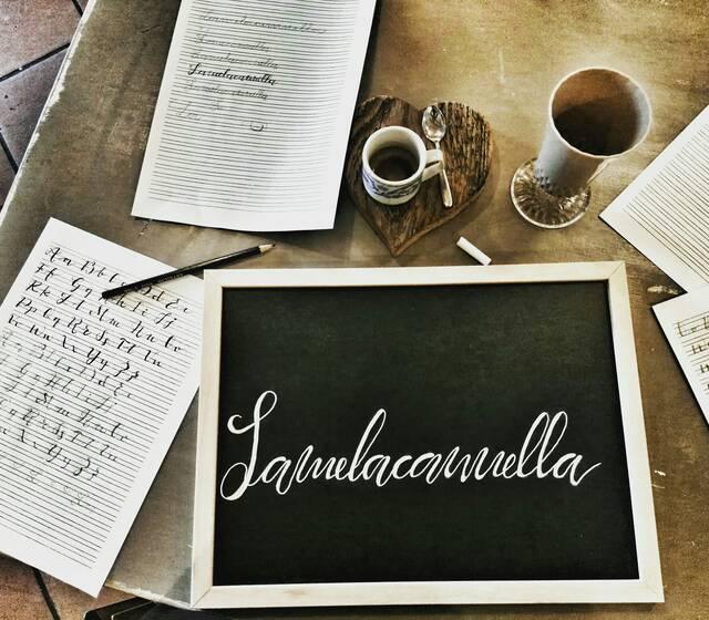 Lamelacannella