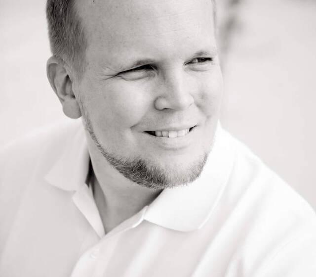 Alexander Schumacher - Ihr-Trauredner.de