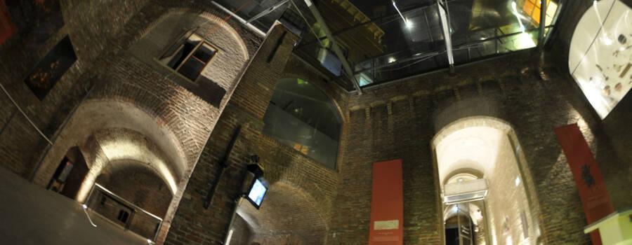 Terreplein Sonnenborgh museum & sterrenwacht
