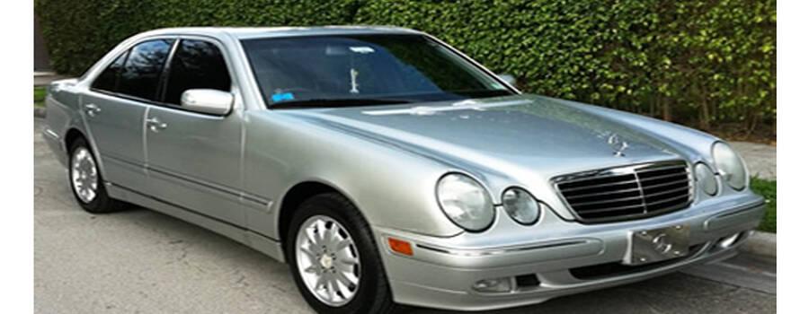 Mercedes Benz Novios