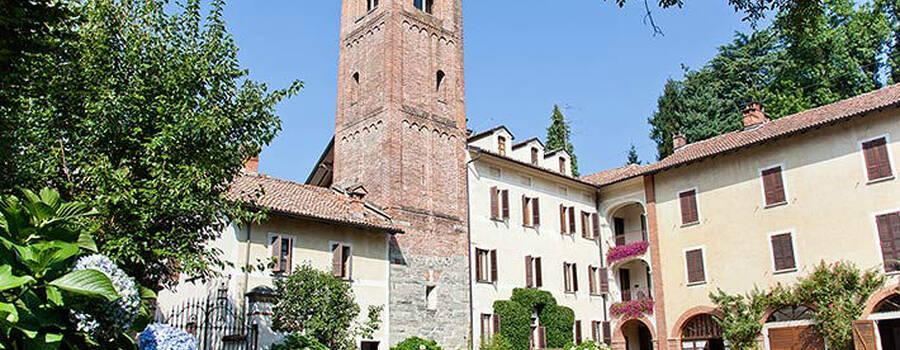 Abbazia di Santo Spirito - Villa Giannone