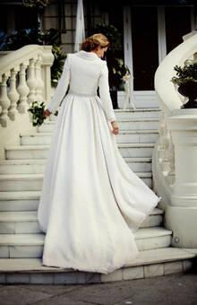 Precio vestido de novia lorenzo caprile