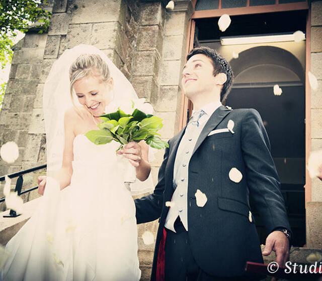 Photographe mariage à Nantes Studio ah!