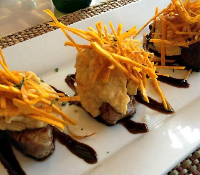 Restaurant & Bar Casa de Playa