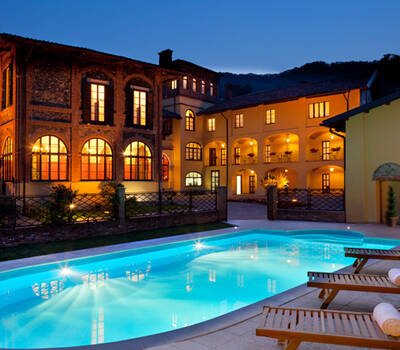 Villa Soleil