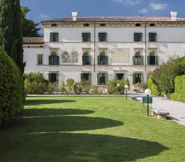 Villa del Quar