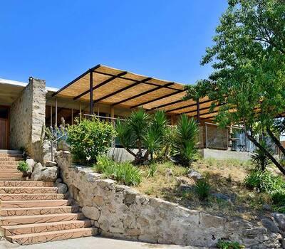 Casa del Cerro