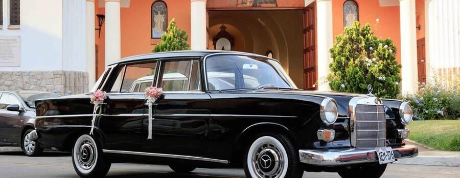 Mercedes Benz 1966