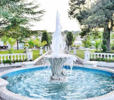 Villa Athena Ricevimenti