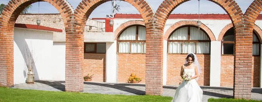 Ex-Hacienda Cadena.
