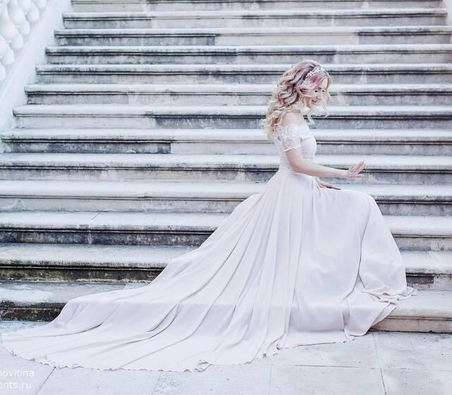 Свадебный стилист Елена Юрина