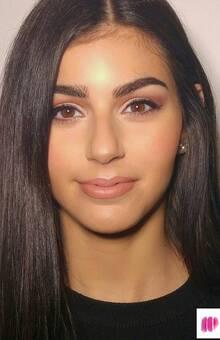 Maria João Alves - Makeup