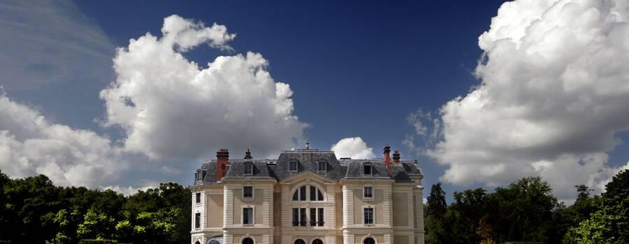 Château La Canière